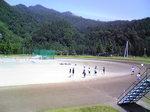 2008野球部合宿10