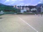 2008野球部合宿13