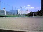 2008野球部合宿3